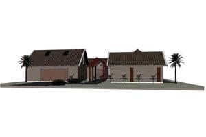 Set Designs & Modern House Plans | Penny Homes
