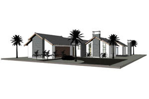 set designs modern house plans penny homes
