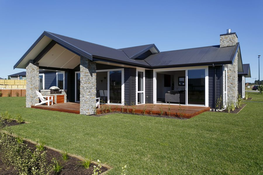 Wharewaka Show Home Virtual Tour