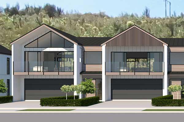 Blue Dun Apartments, Taupo