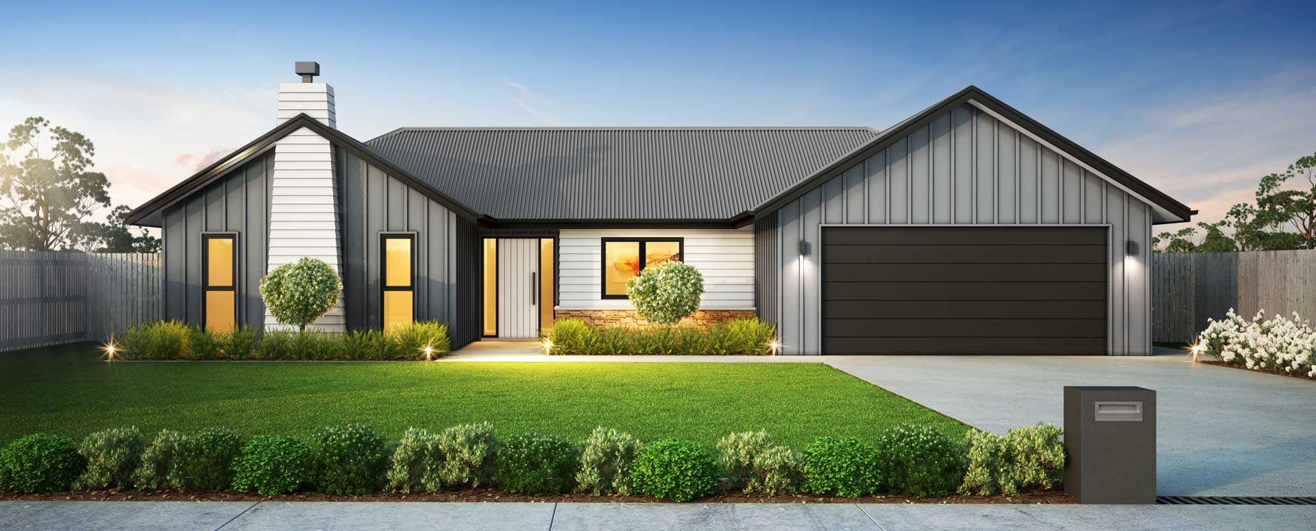 Alexia Penny Homes Banner Image