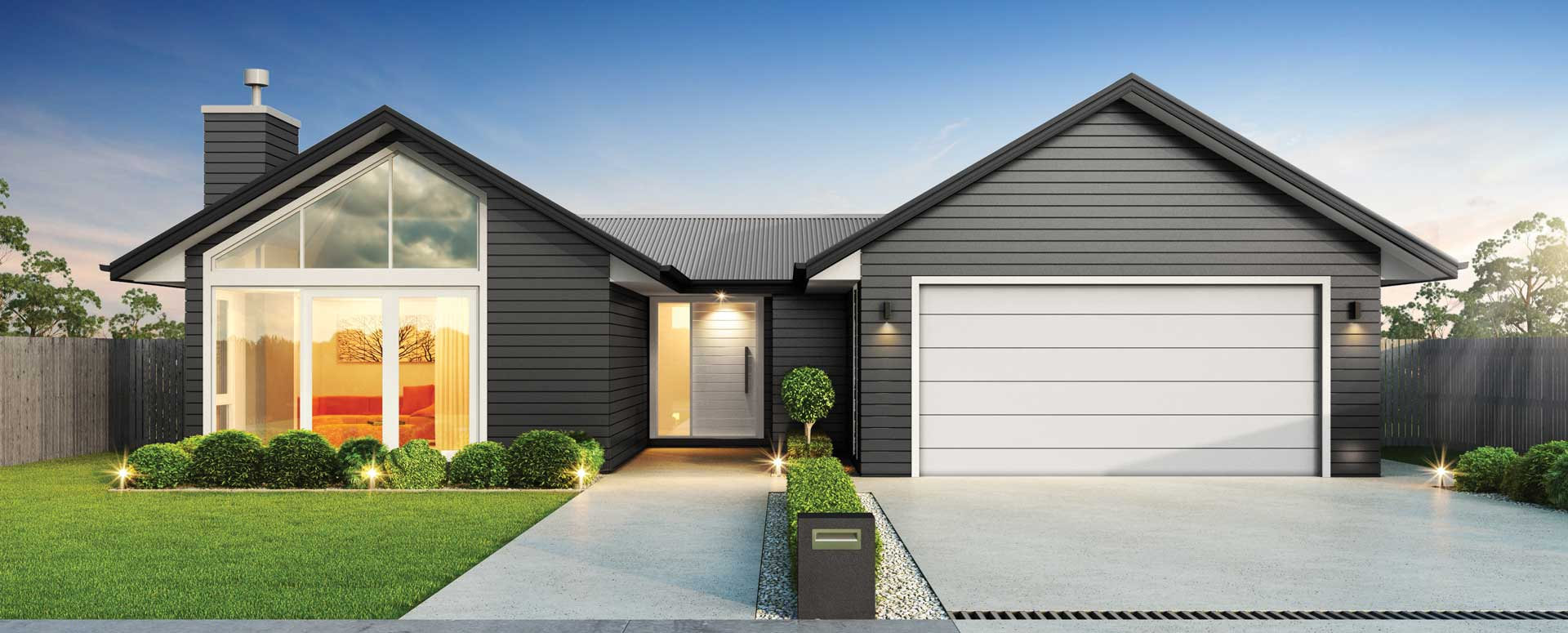 Arnold Penny Homes Banner Image