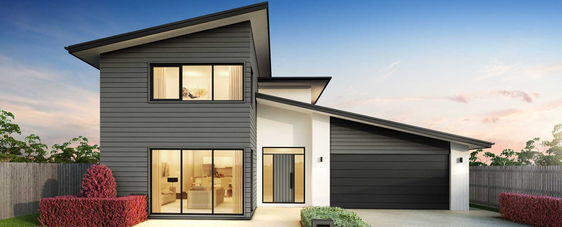 Bayliss Penny Homes Banner Image