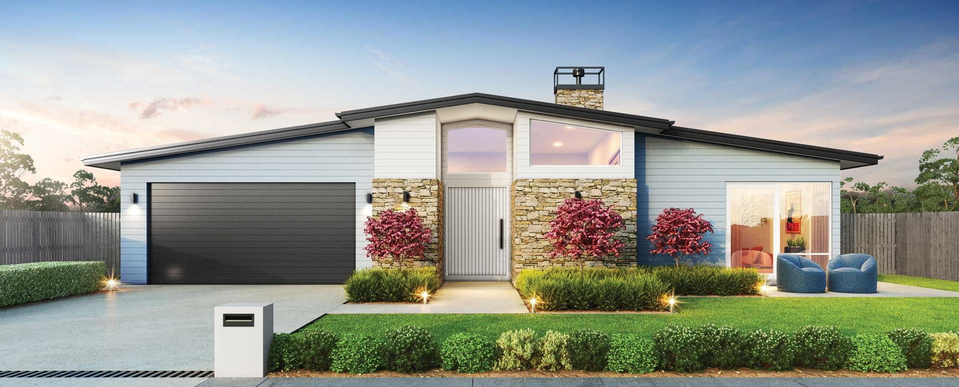 Castlerock Penny Homes Banner Image
