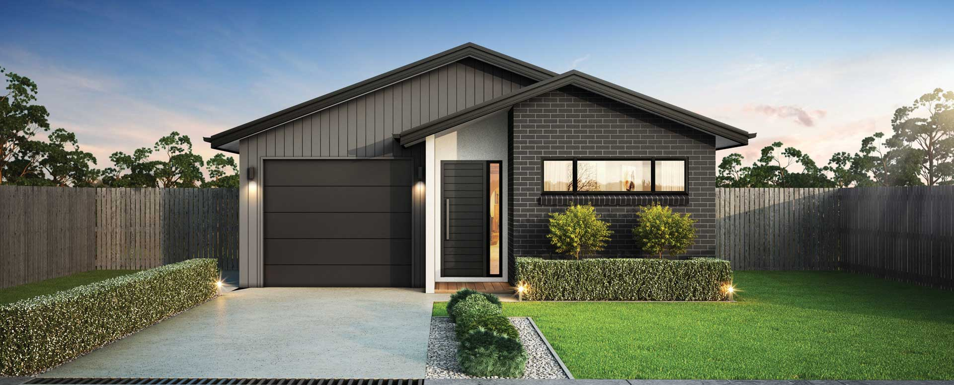 Ceretto Penny Homes Banner Image