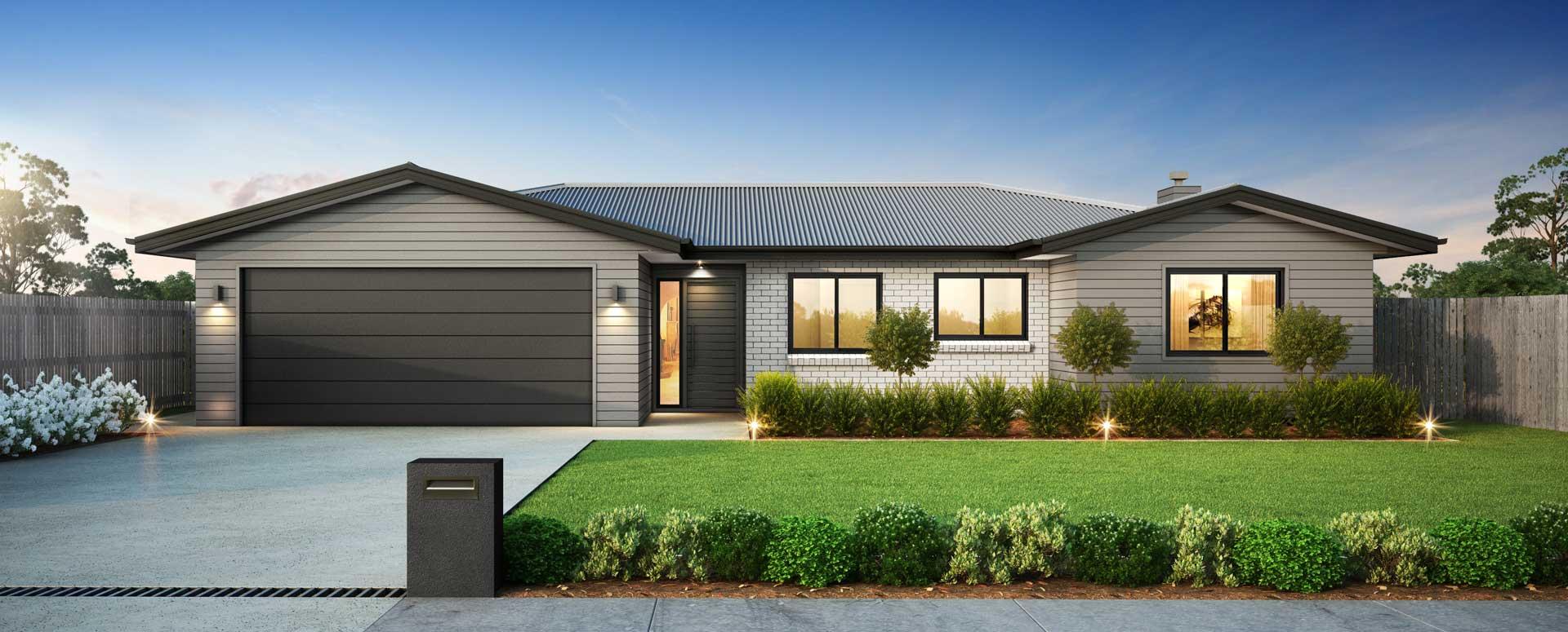 Lauregan Penny Homes Banner Image