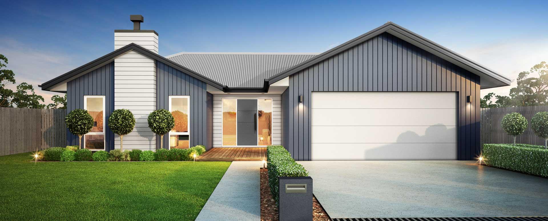 Millbrook Penny Homes Banner Image