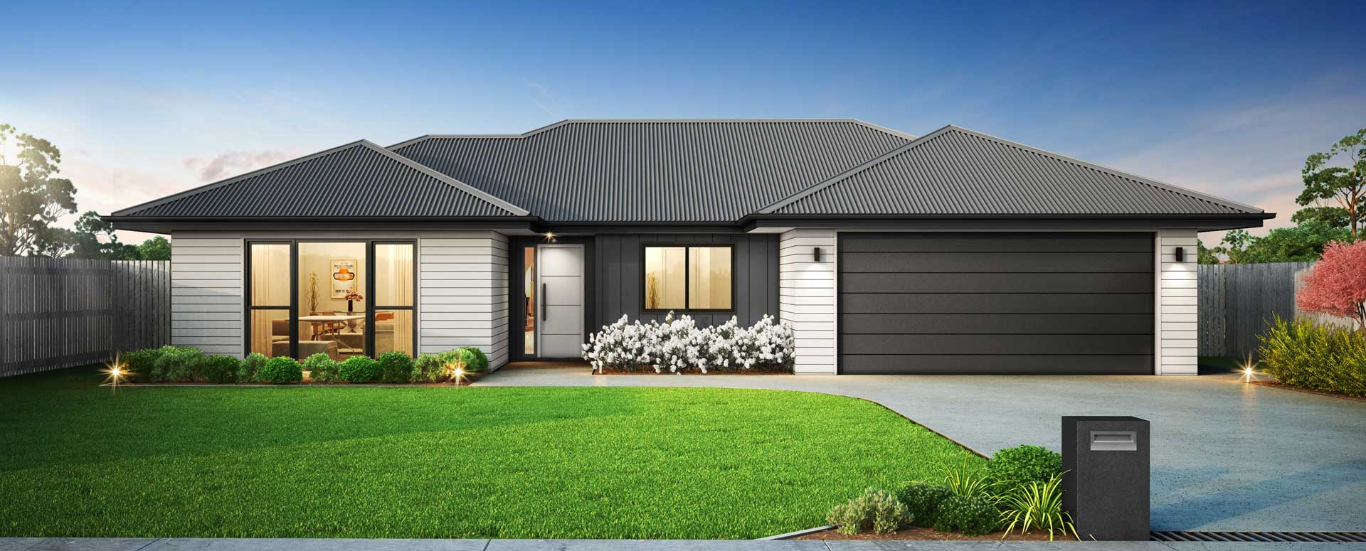 Trinity Penny Homes Banner Image
