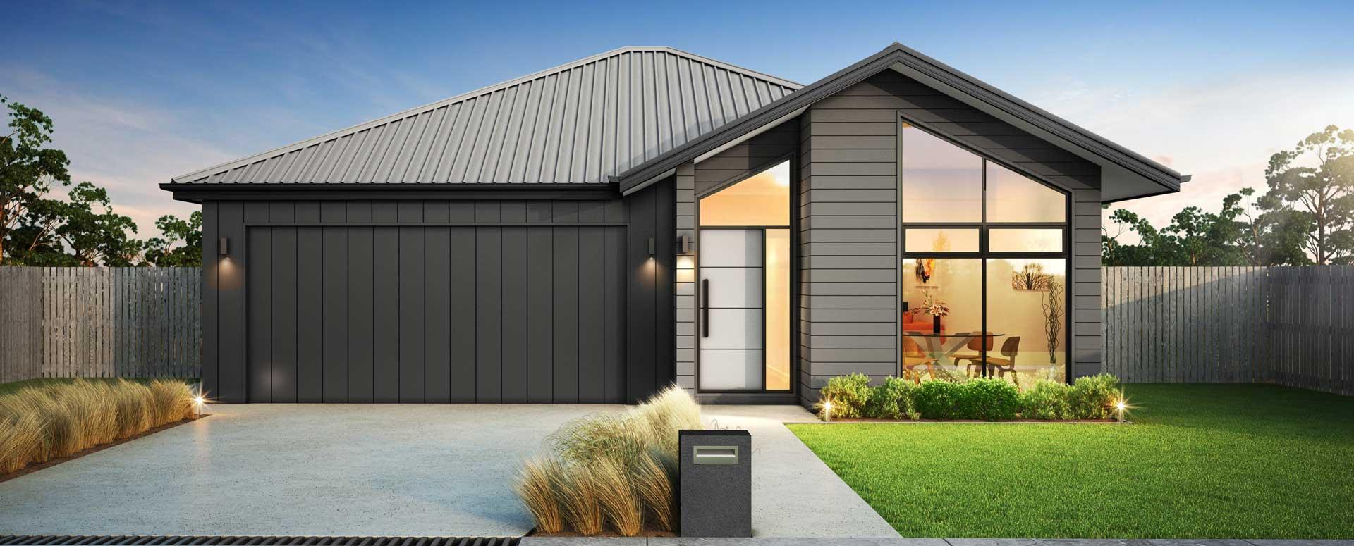 Yarra Penny Homes Banner Image